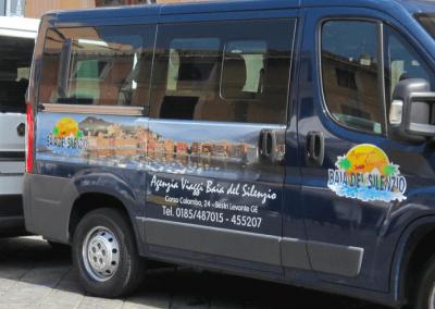 Baia del Silenzio Travel Agency