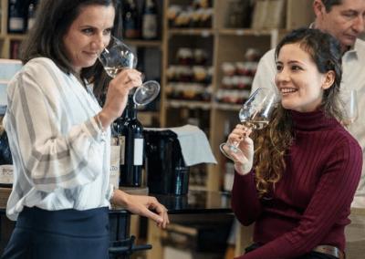 Arrigoni Wine