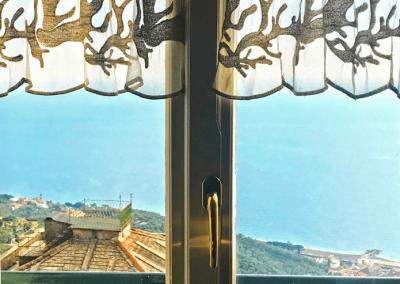 Appartamento Ristorante Belvedere