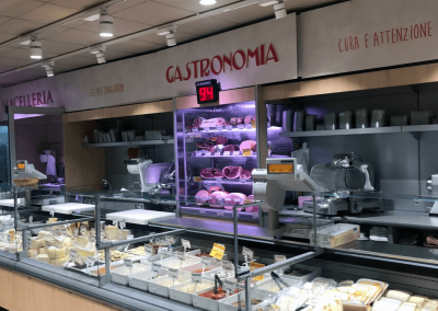 CRAI Supermarket Levanto