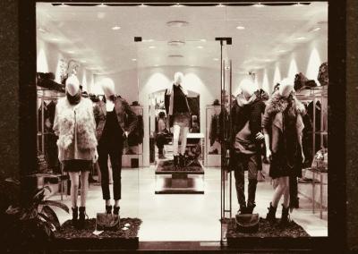 Morena Filocope Shop
