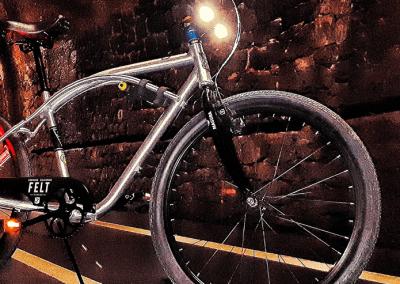 Sensafreni Bike Shop