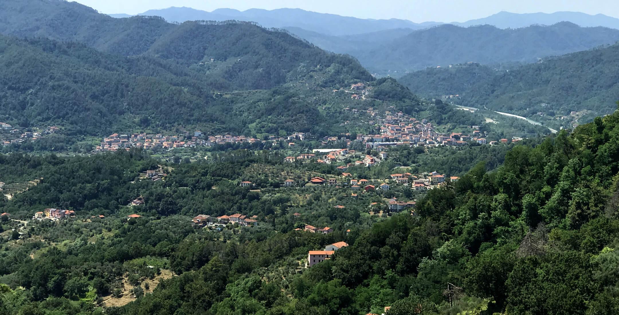 Bassa Val di Vara