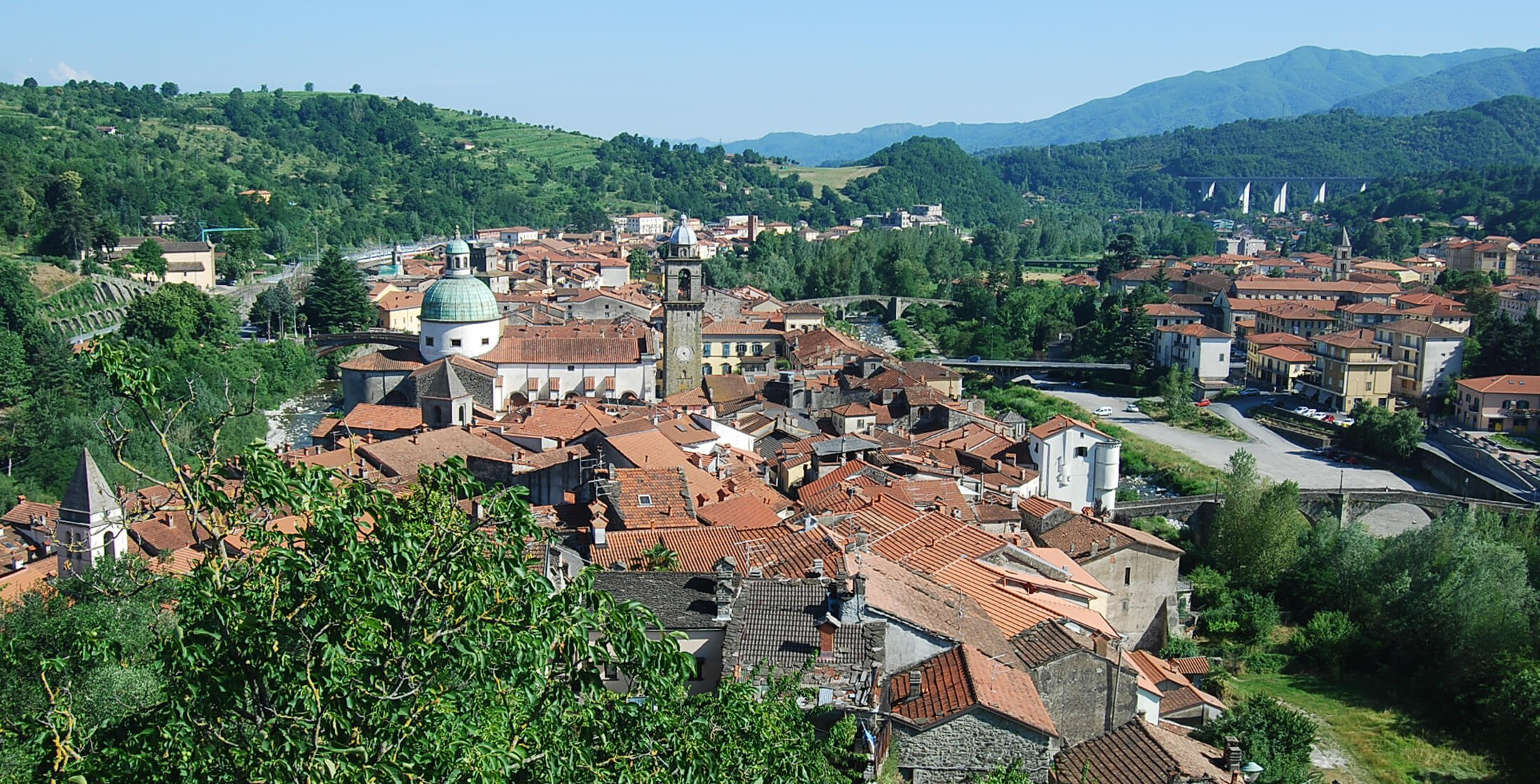Borgo di Pontremoli