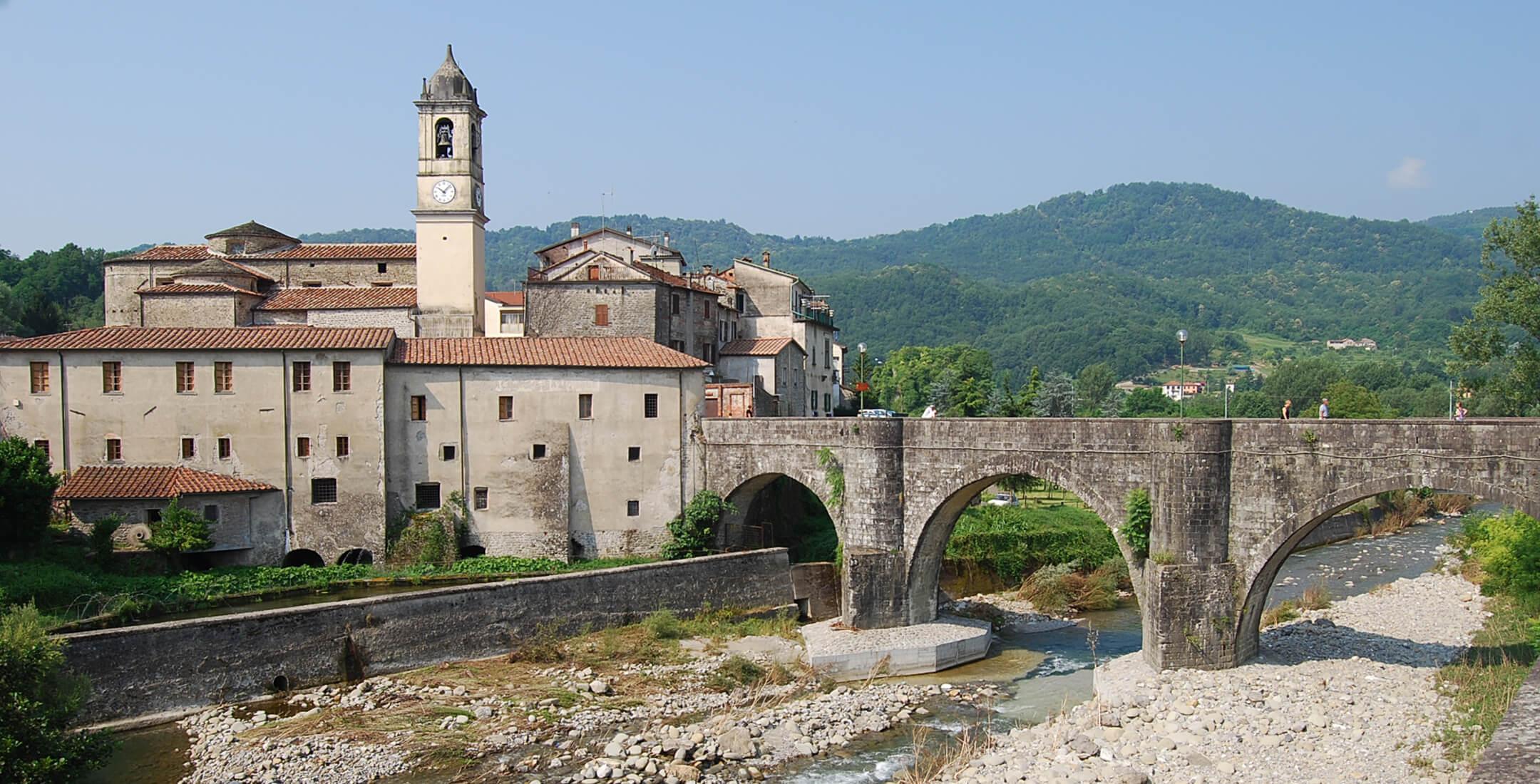 Borgo di Villafranca