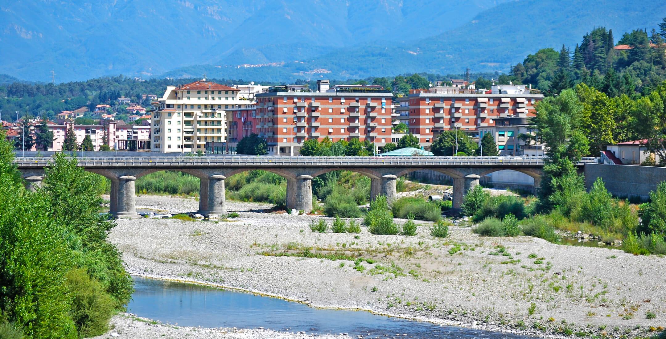 Ponte di Aulla