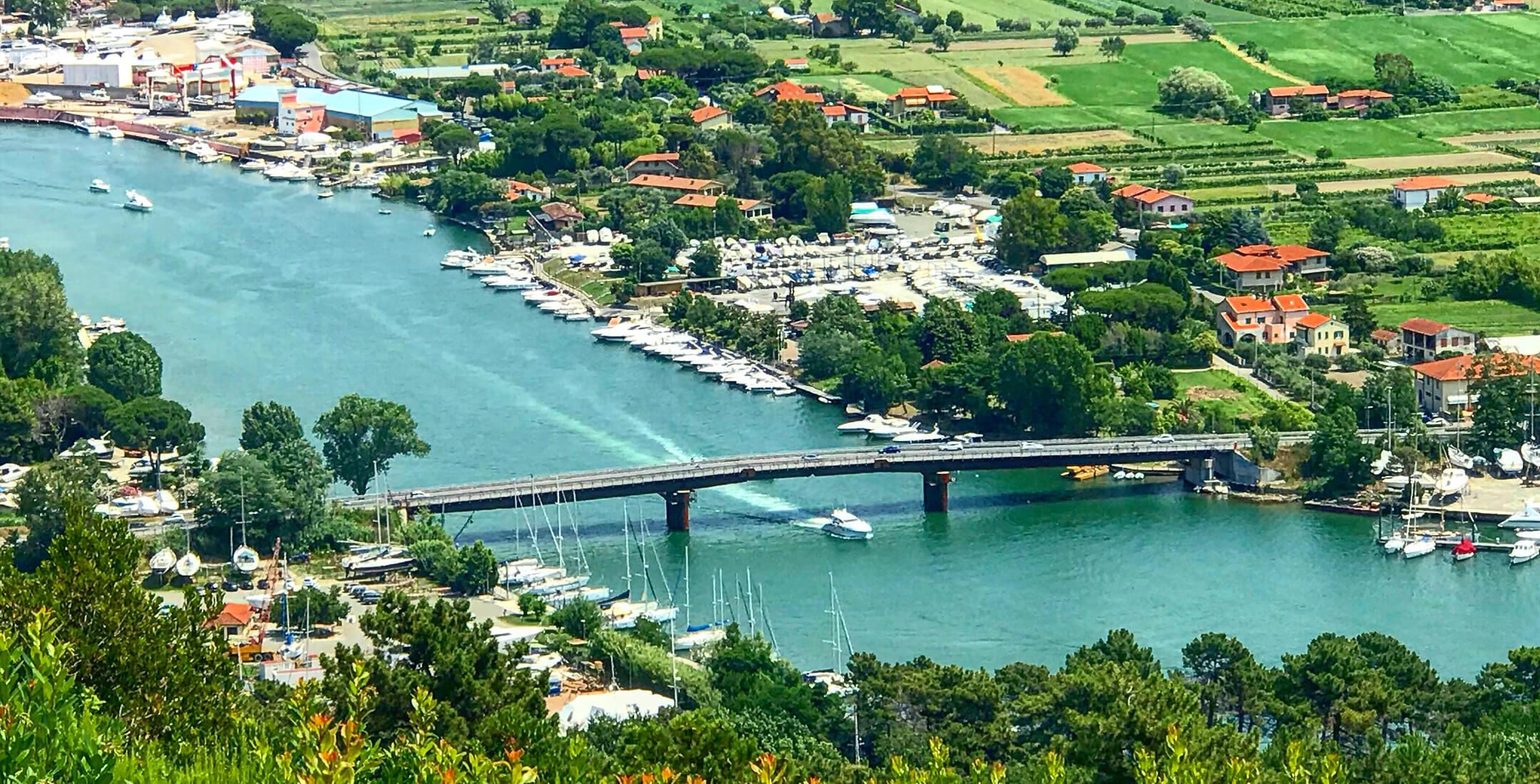 Ponte della Colombiera