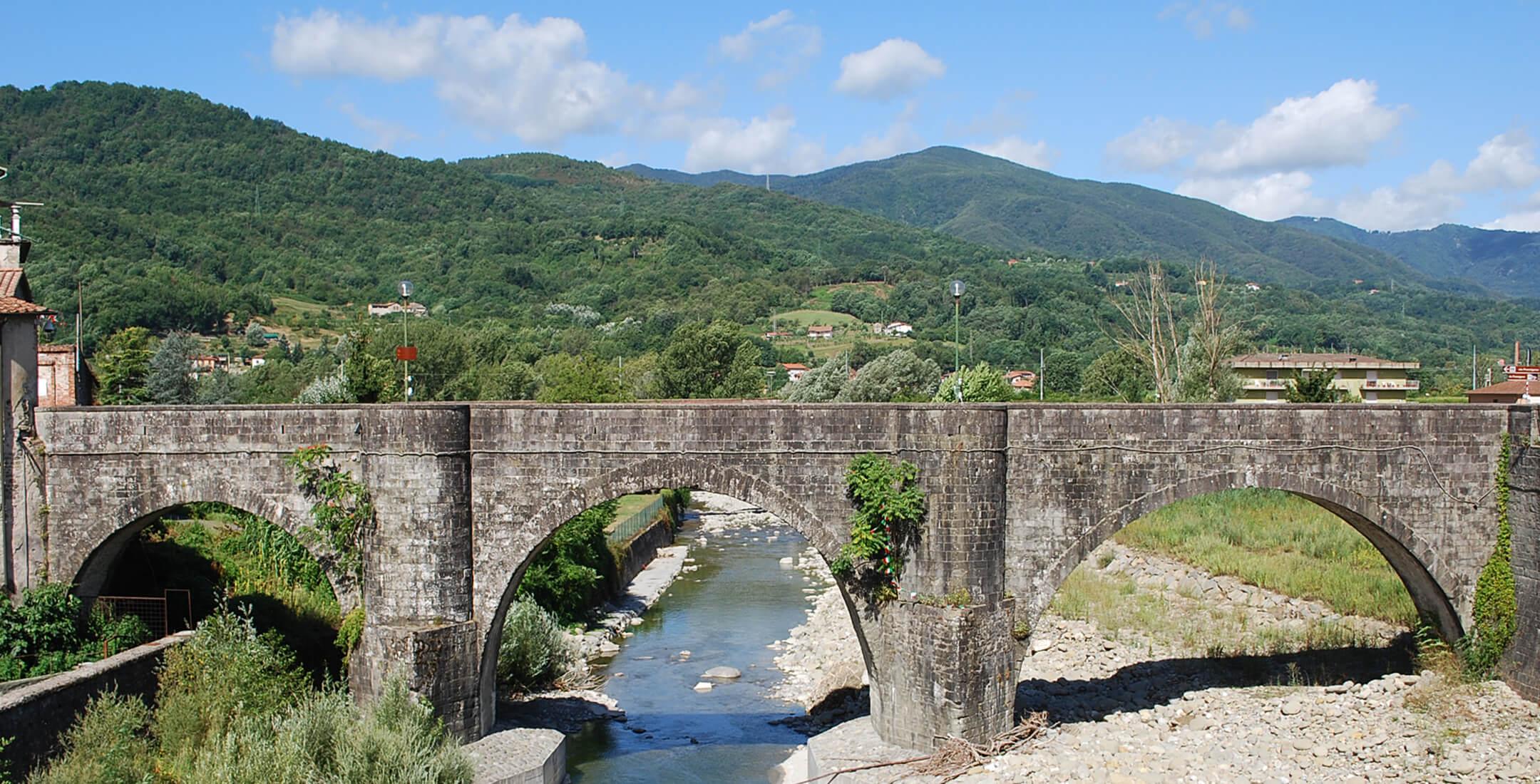 Ponte Magra