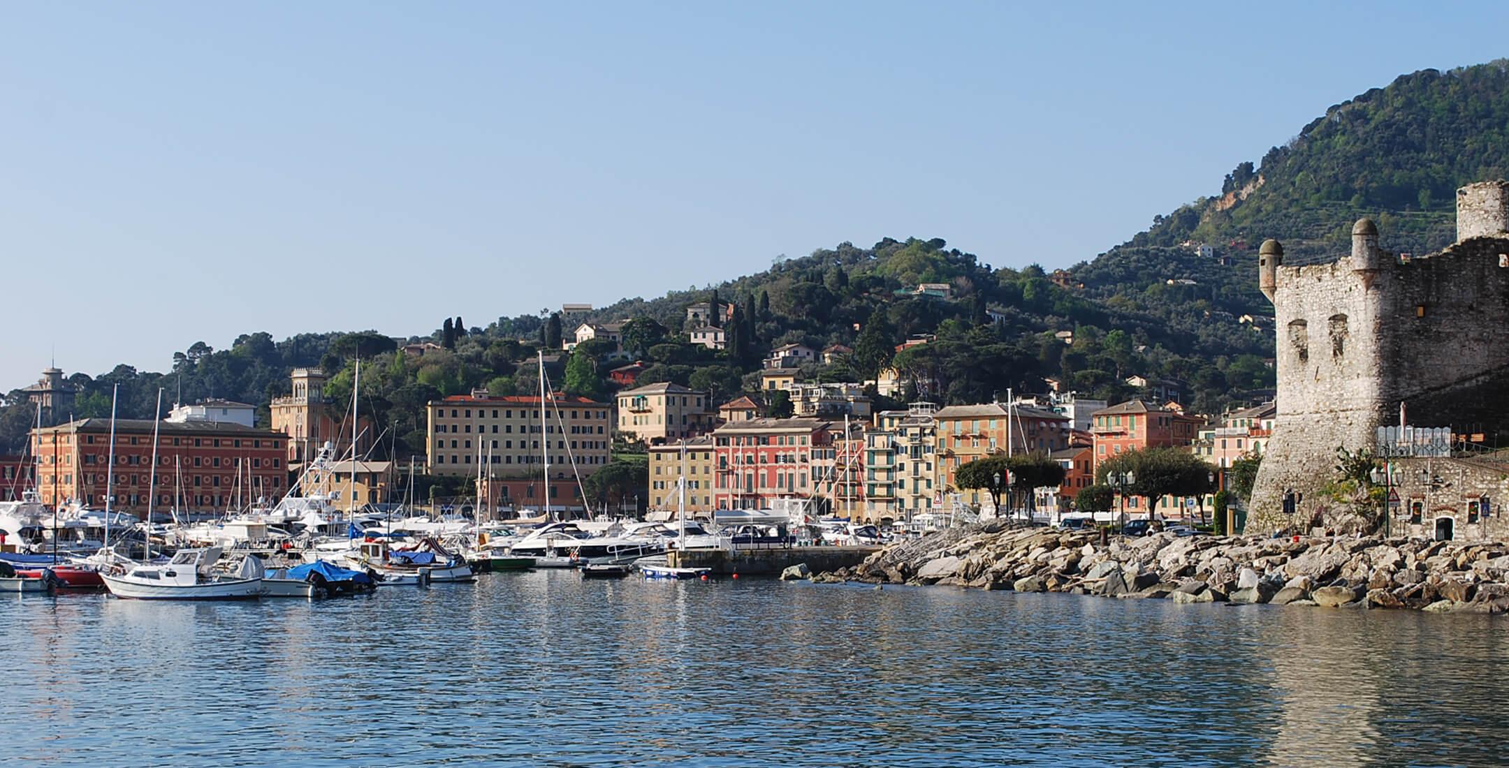 Porticciolo di Santa Margherita Ligure