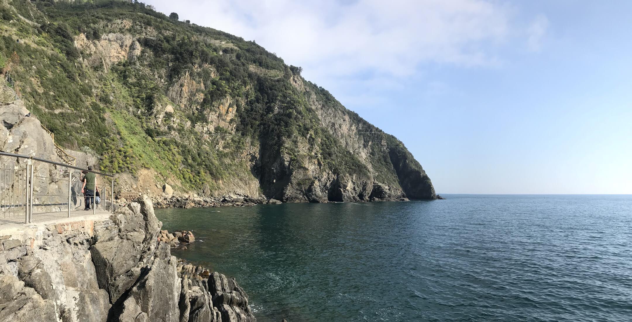 Punta Montenero