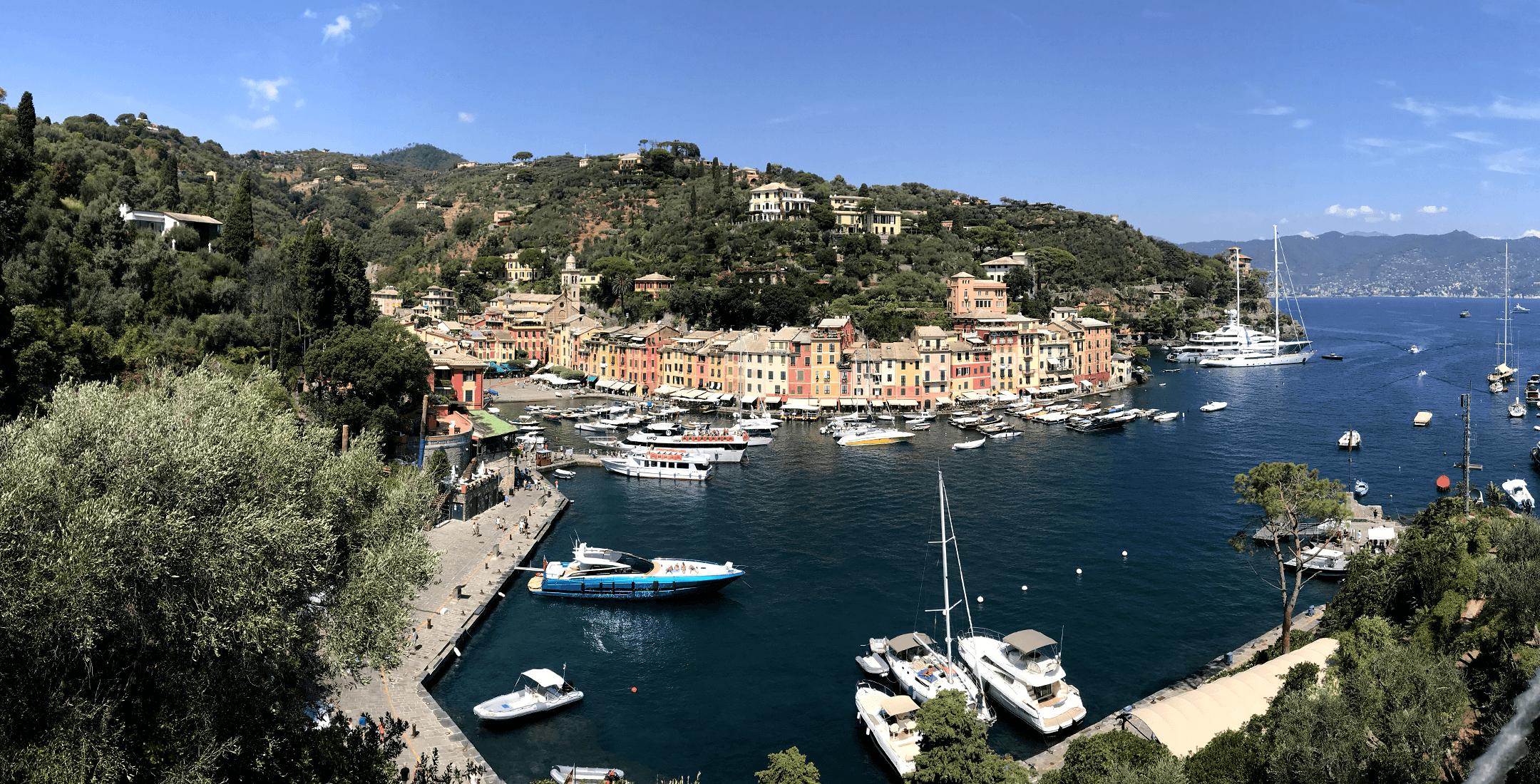 Rada di Portofino