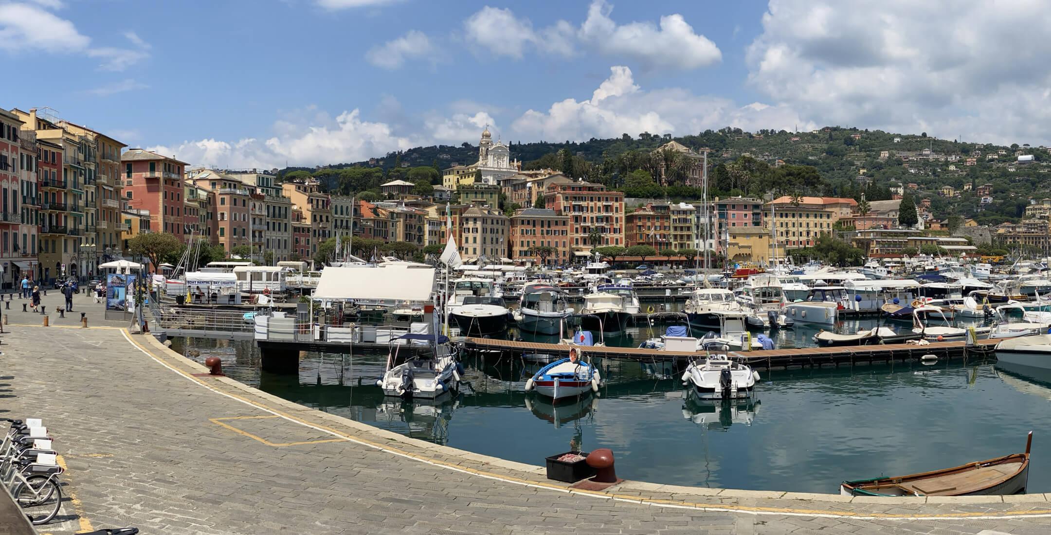 Rada di Santa Margherita Ligure