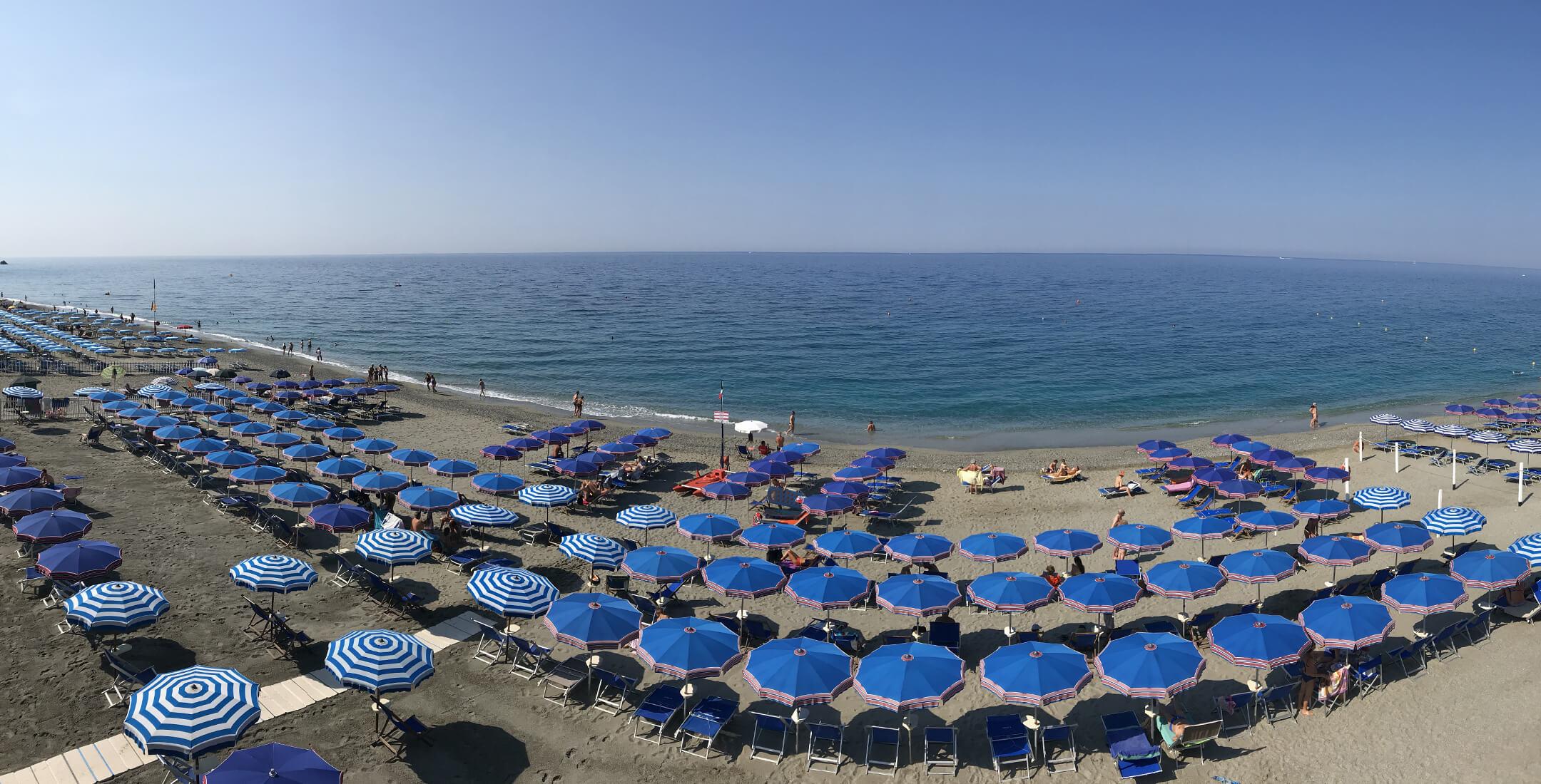 Spiaggioni di Deiva Marina