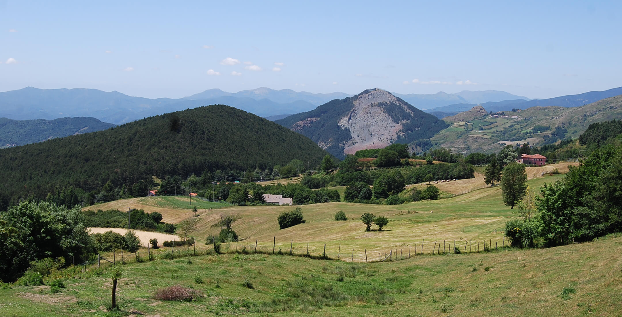 Alta Val di Vara
