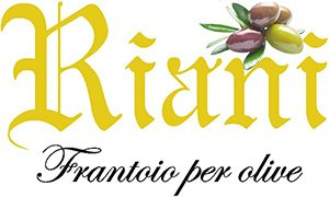 Riani Frantoio logo