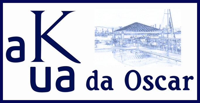 Akua da Oscar logo