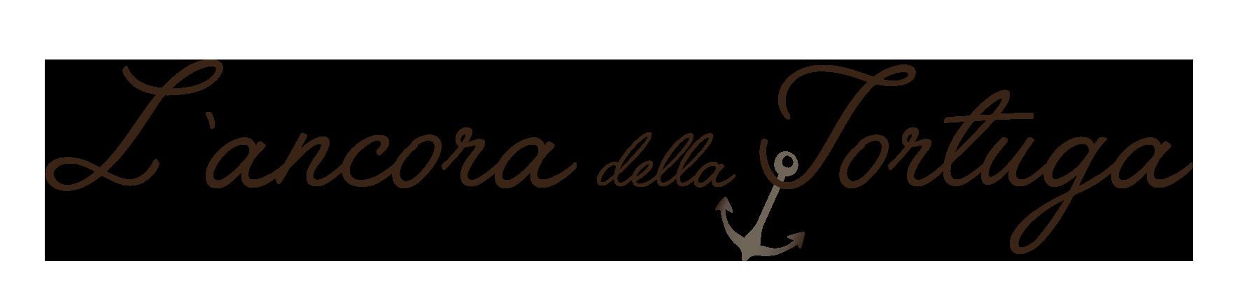 L'Ancora della Tortuga logo