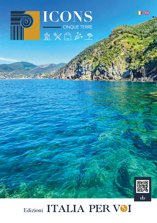 icons cinque terre 2021 by italia per voi