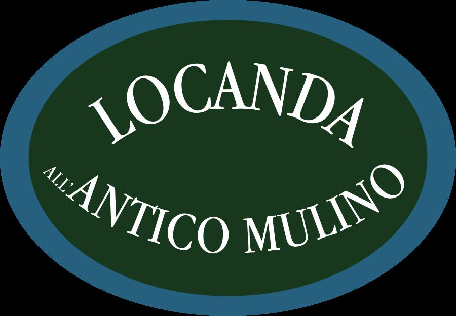 Locanda all'Antico Mulino logo